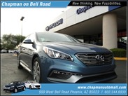 2015 Hyundai Sonata Sport Stock#:H15231
