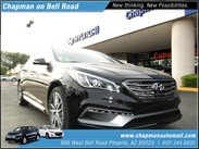 2015 Hyundai Sonata Sport 2.0T Stock#:H15234