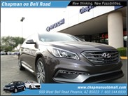 2015 Hyundai Sonata Sport 2.0T Stock#:H15236