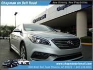 2015 Hyundai Sonata Sport Stock#:H15237