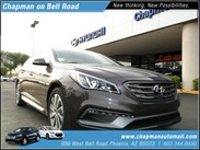 2015 Hyundai Sonata Sport Stock#:H15238