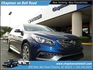 2015 Hyundai Sonata Sport Stock#:H15239