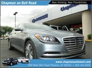 2015 Hyundai Genesis 3.8L Stock#:H15244