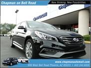 2015 Hyundai Sonata Sport Stock#:H15248