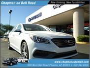 2015 Hyundai Sonata Sport 2.0T Stock#:H15262