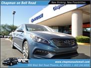2015 Hyundai Sonata Sport Stock#:H15264
