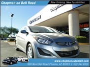 2015 Hyundai Elantra SE Stock#:H15269