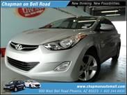 2013 Hyundai Elantra GLS Stock#:H15269A