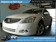 2010 Nissan Altima 2.5 S Stock#:H15272B
