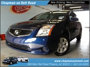 2011 Nissan Sentra 2.0 Stock#:H15274A