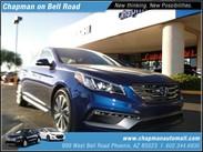 2015 Hyundai Sonata Sport Stock#:H15282