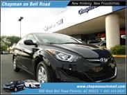 2015 Hyundai Elantra SE Stock#:H15284