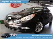 2013 Hyundai Sonata GLS Stock#:H15289A