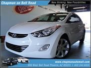 2013 Hyundai Elantra Limited Stock#:H15300A