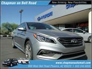 2015 Hyundai Sonata Sport Stock#:H15305