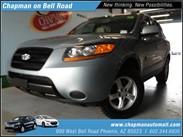 2008 Hyundai Santa Fe GLS Stock#:H15314A