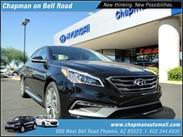 2015 Hyundai Sonata Sport Stock#:H15315