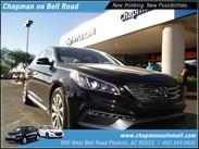 2015 Hyundai Sonata Sport Stock#:H15321