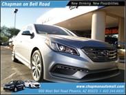 2015 Hyundai Sonata Sport Stock#:H15322