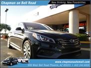 2015 Hyundai Sonata Sport Stock#:H15324