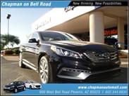 2015 Hyundai Sonata Sport Stock#:H15325