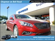 2015 Hyundai Sonata Eco Stock#:H15342