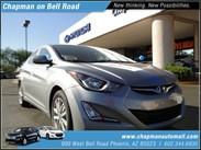 2015 Hyundai Elantra SE Stock#:H15348