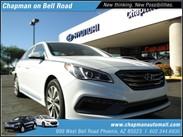 2015 Hyundai Sonata Sport Stock#:H15350