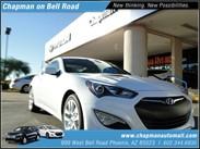 2015 Hyundai Genesis Coupe 3.8 Stock#:H15354