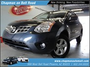 2012 Nissan Rogue S Stock#:H15355A