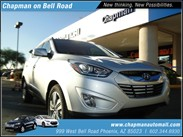 2015 Hyundai Tucson Limited Stock#:H15360