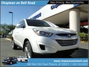 2015 Hyundai Tucson GLS Stock#:H15362