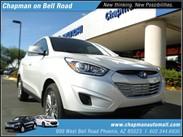 2015 Hyundai Tucson GLS Stock#:H15363