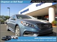 2015 Hyundai Sonata Sport Stock#:H15366
