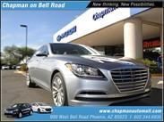 2015 Hyundai Genesis 3.8L Stock#:H15369