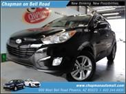 2013 Hyundai Tucson GLS Stock#:H15375A