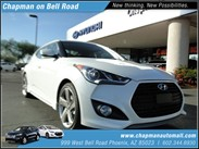 2015 Hyundai Veloster Turbo Stock#:H15377