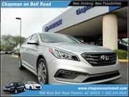 2015 Hyundai Sonata Sport Stock#:H15386