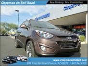 2015 Hyundai Tucson SE Stock#:H15387
