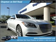 2015 Hyundai Genesis 3.8L Stock#:H15388