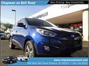 2015 Hyundai Tucson SE Stock#:H15395