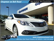 2015 Hyundai Azera Limited Stock#:H15406