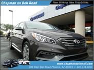 2015 Hyundai Sonata Sport Stock#:H15413