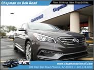 2015 Hyundai Sonata Sport Stock#:H15414