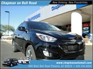 2015 Hyundai Tucson SE Stock#:H15420