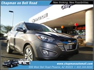 2015 Hyundai Tucson Limited Stock#:H15426
