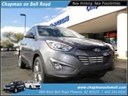 2015 Hyundai Tucson SE Stock#:H15431