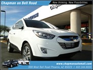 2015 Hyundai Tucson Limited Stock#:H15444