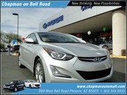 2015 Hyundai Elantra SE Stock#:H15465