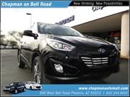 2015 Hyundai Tucson SE Stock#:H15479